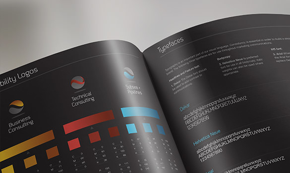 branding design services image