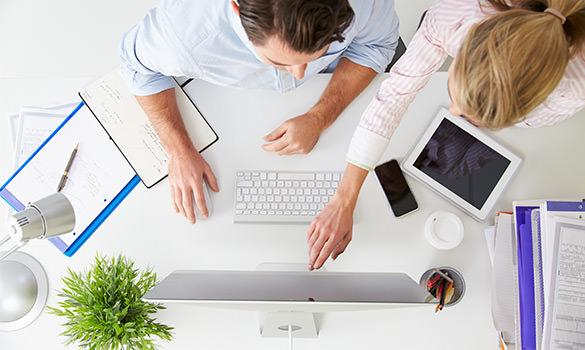 design training services image